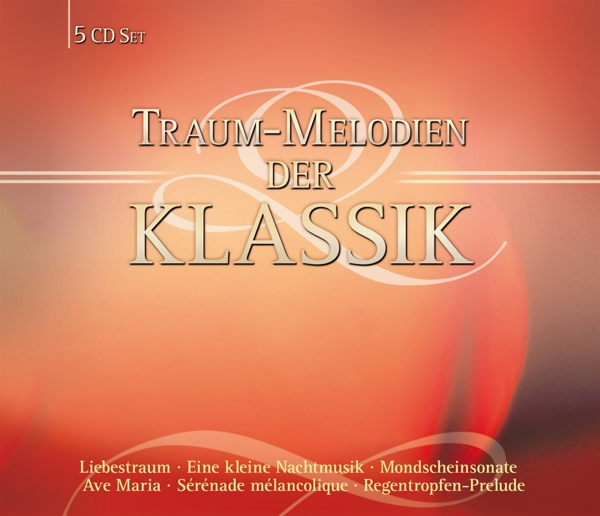 Various - Tänze Und Rhapsodien