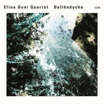 Elina Duni Quartet, Dallendyshe, 1 Audio-CD